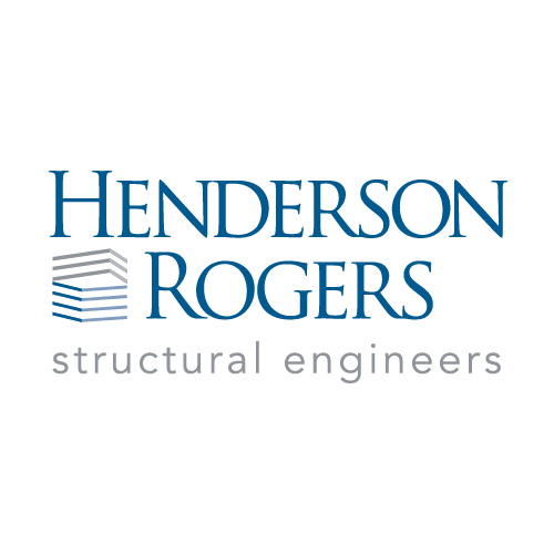 Henderson Rogers Structural Engineers logo