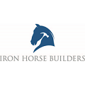 Iron Horse Builders logo