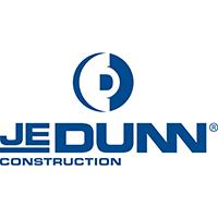 JE Dunn Construction Company logo