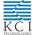 KCI Technologies logo