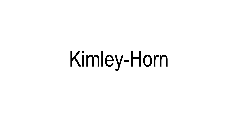 Kimley-Horn logo