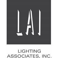 Lighting Associates logo