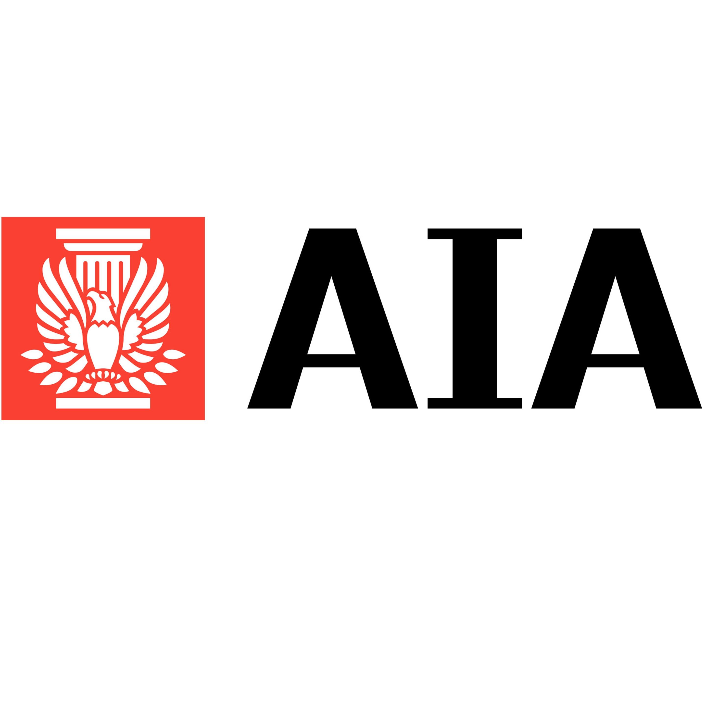 AIA National logo