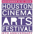 Houston Cinema Arts Festival logo