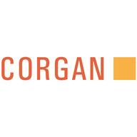Corgan logo