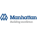 Manhattan Construction Company logo