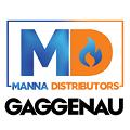 Manna Distributors logo