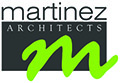 Martinez Architects logo