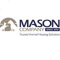 Mason Company logo
