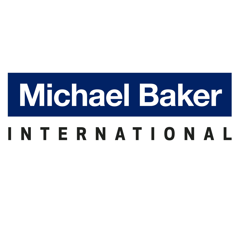 Michael Baker logo
