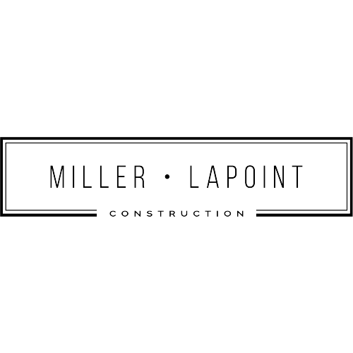 Miller Lapoint Construction logo
