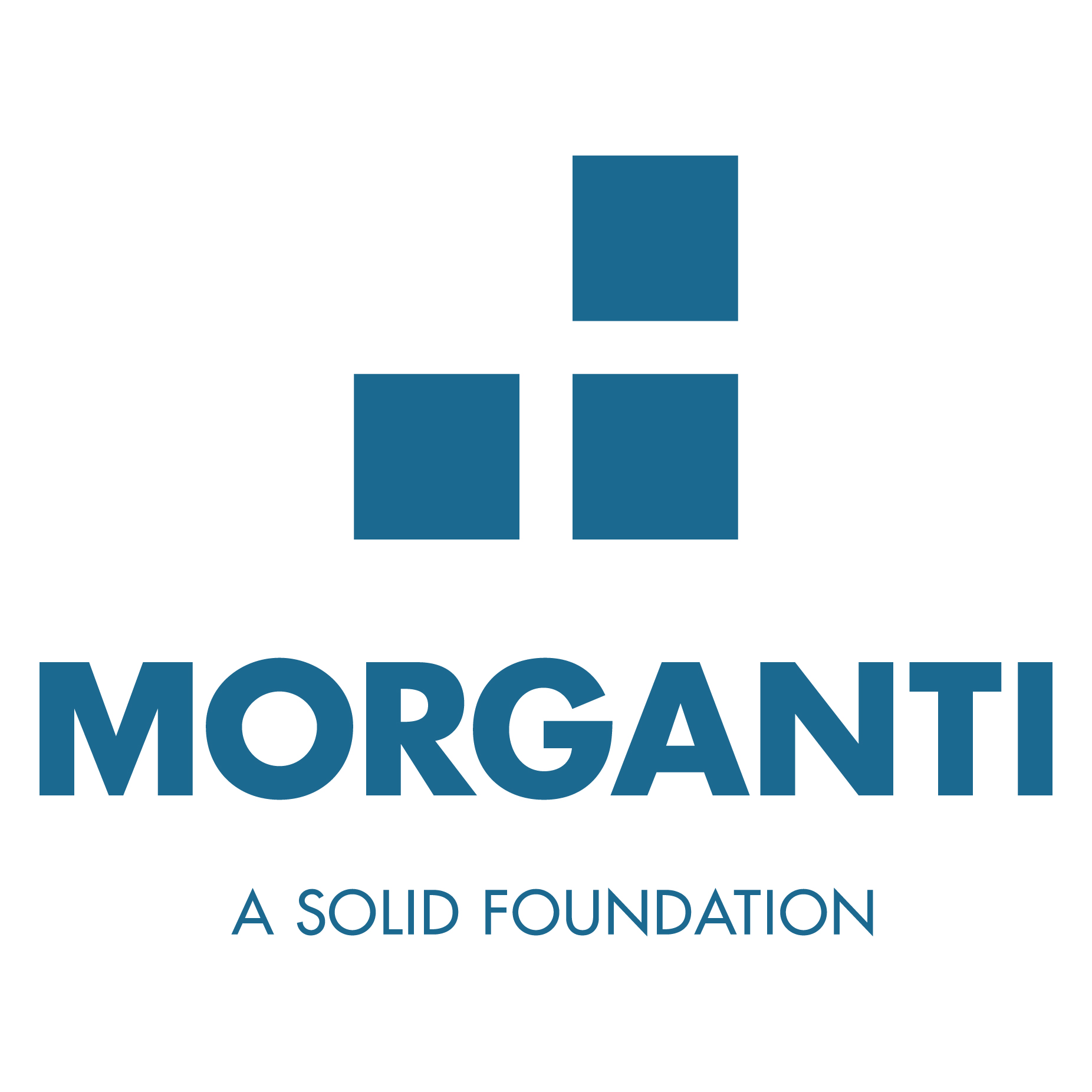 Morganti Texas Inc. logo