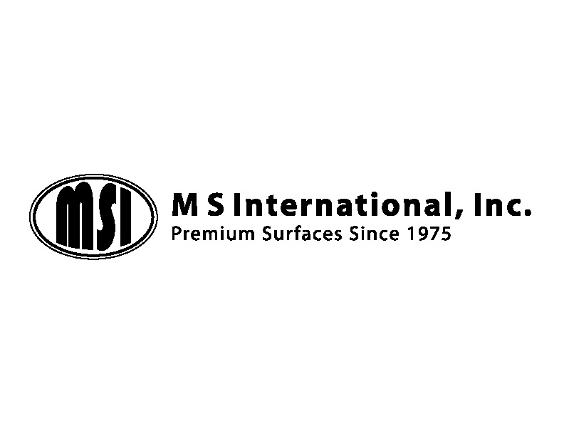 MS International Inc. logo