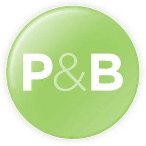 Pier & Beam logo