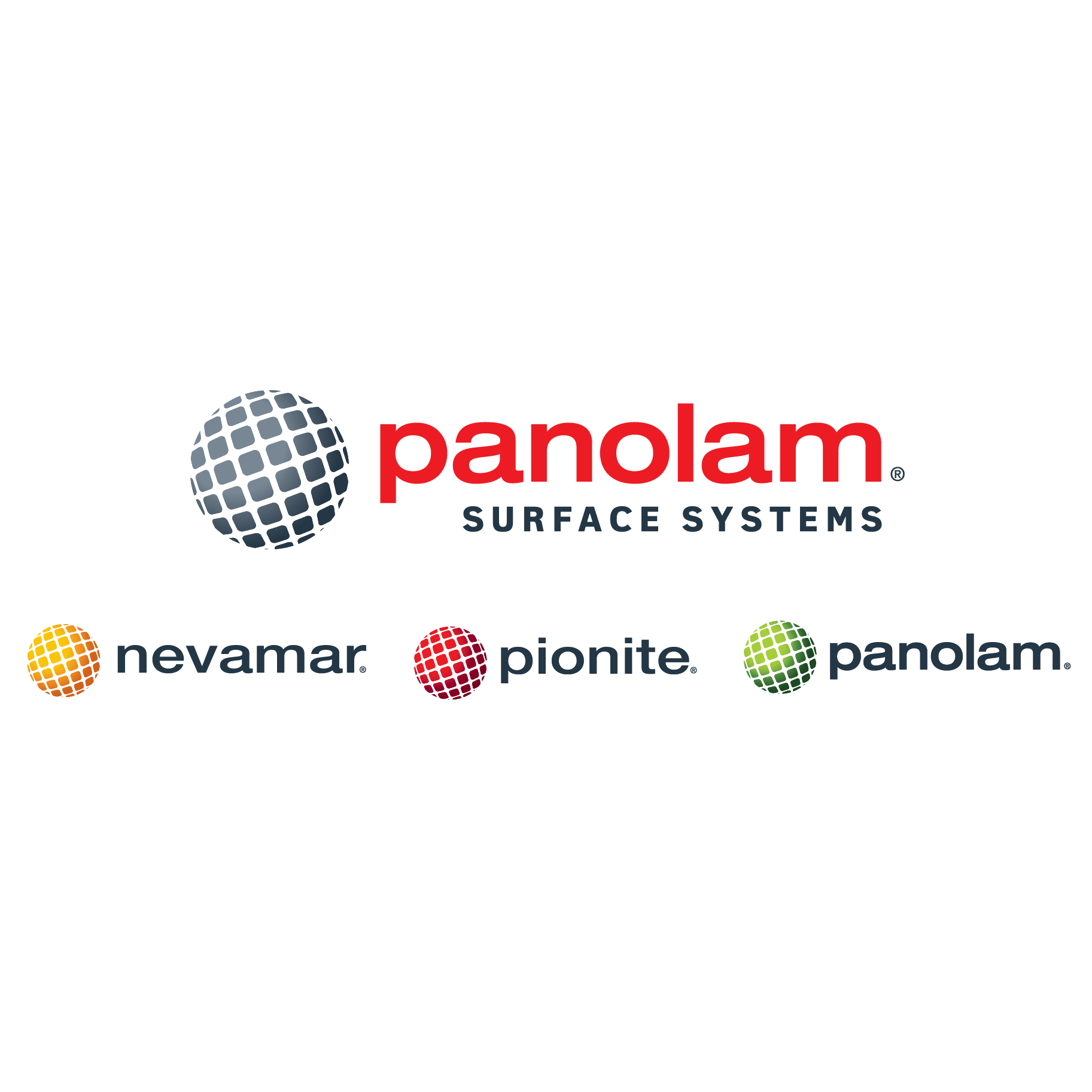 Panolam Surface Systems logo