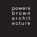 Powers Brown Architecture logo