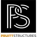 Pruitt Structures logo