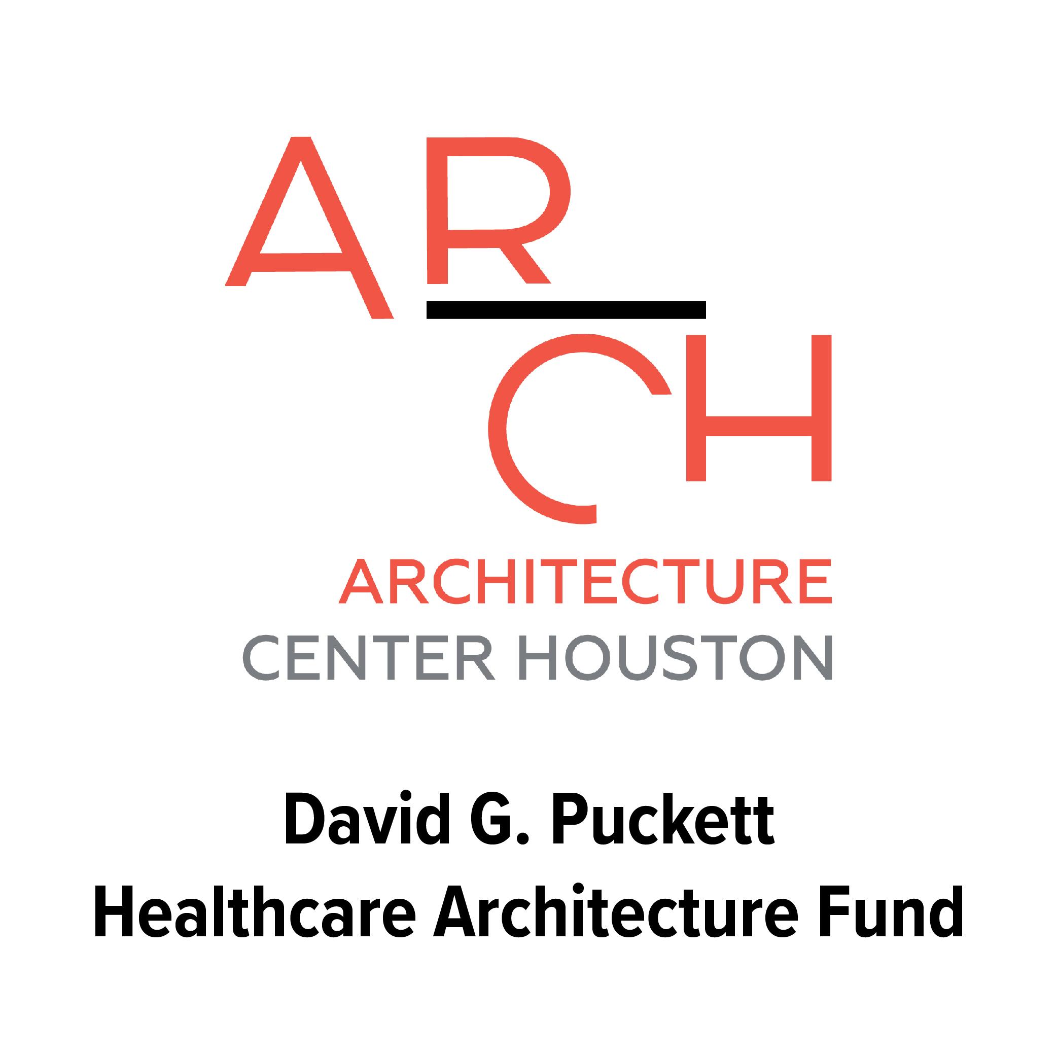 Puckett Fund logo