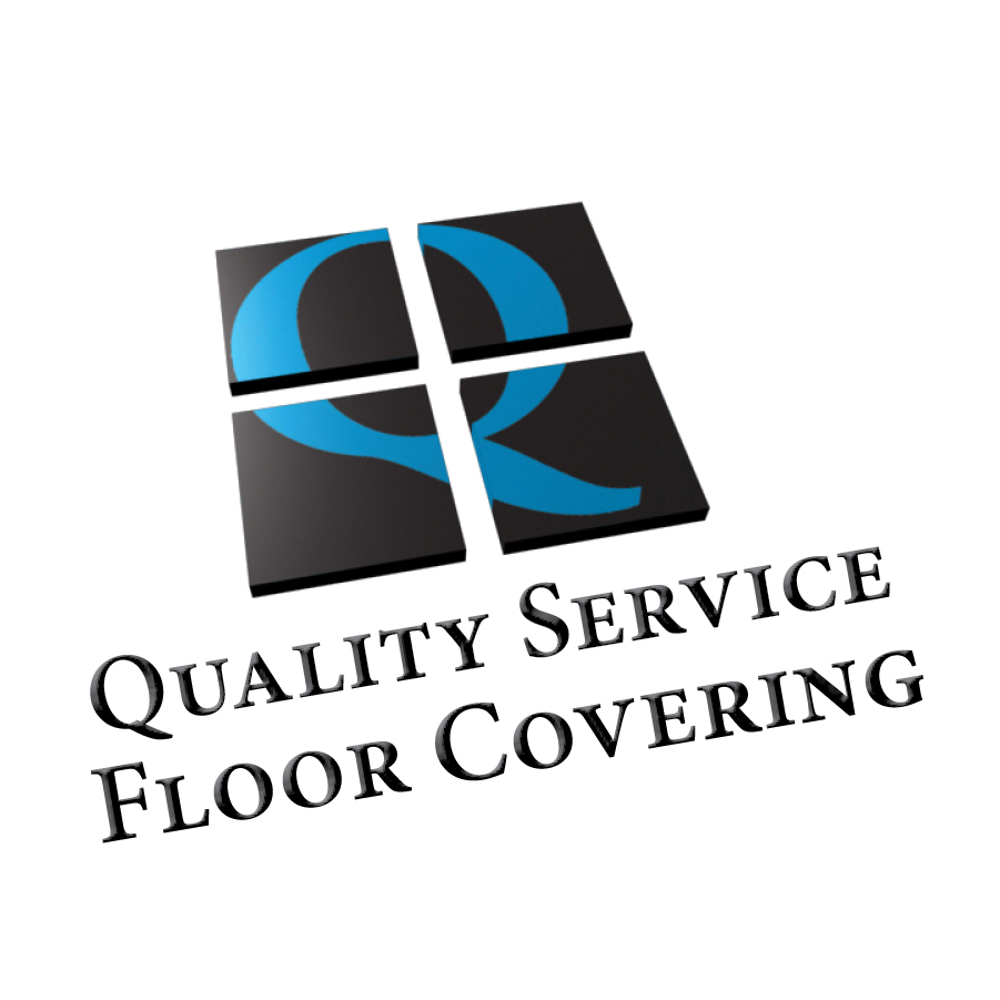Quality Service Floor Covering logo