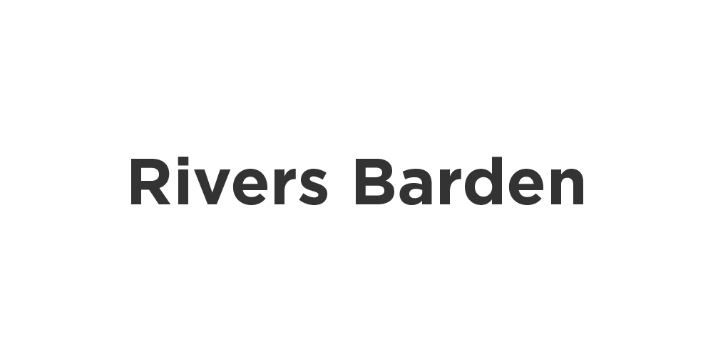 Rivers Barden logo