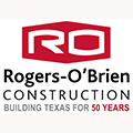 Rogers O'Brien Construction logo