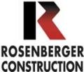 Rosenberger Construction logo