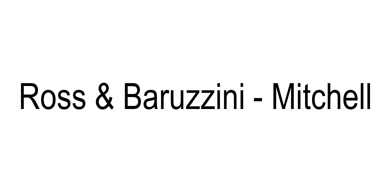 Ross & Baruzzini - Mitchell logo