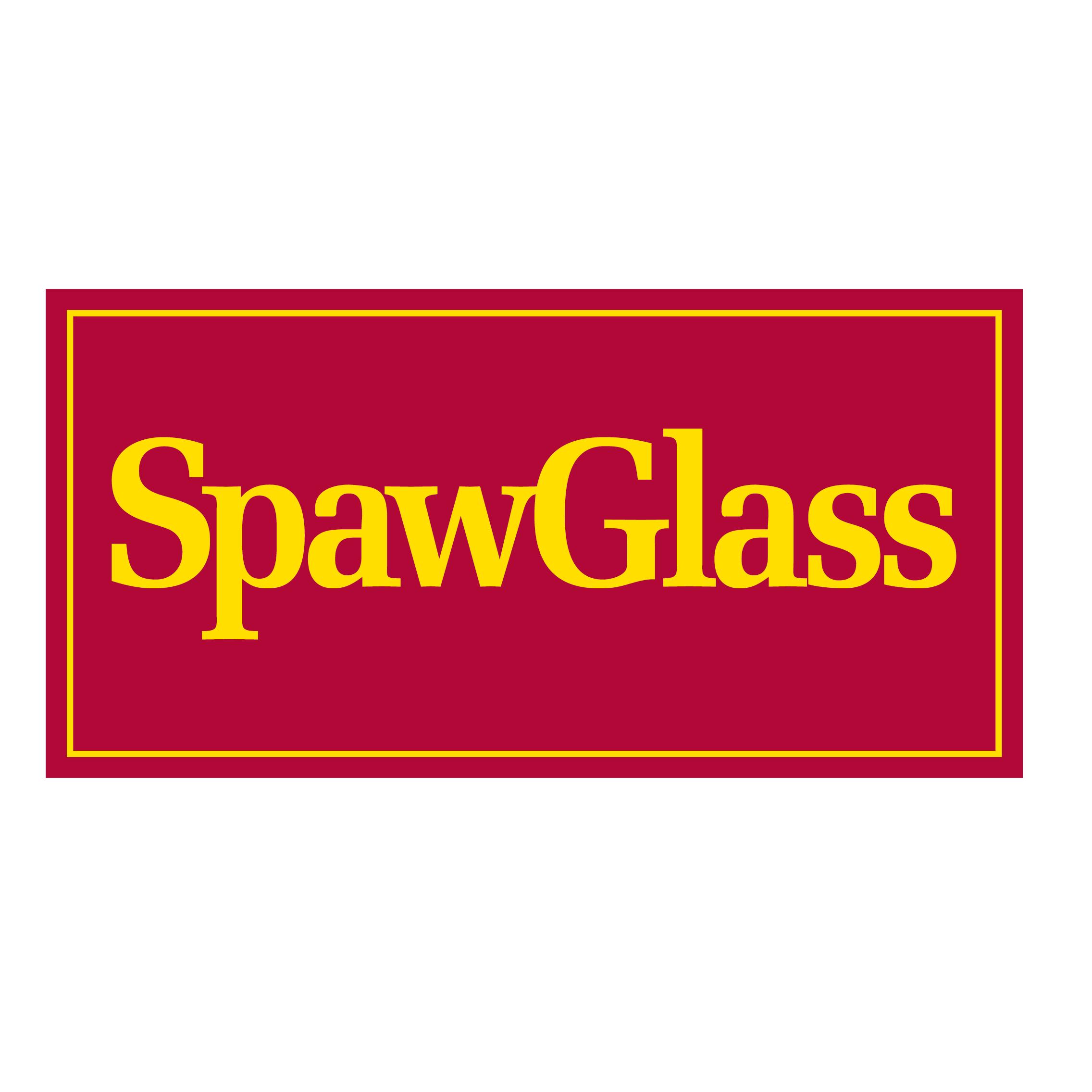 SpawGlass logo