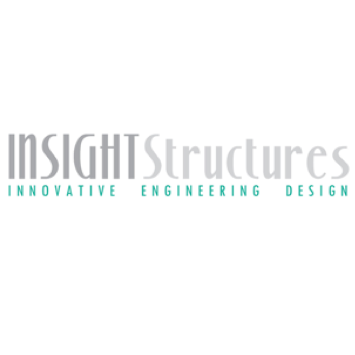 Insight Structures, Inc. logo