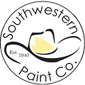Southwestern Paint & Wallpaper Co. logo