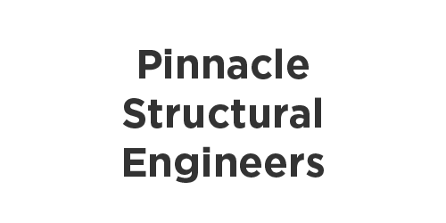 Pinnacle Structural Engineers logo
