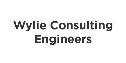 WYLIE Consulting Engineers logo