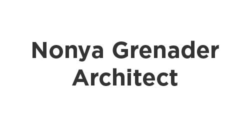 Nonya Grenader Architect logo