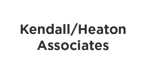 Kendall/Heaton Associates logo