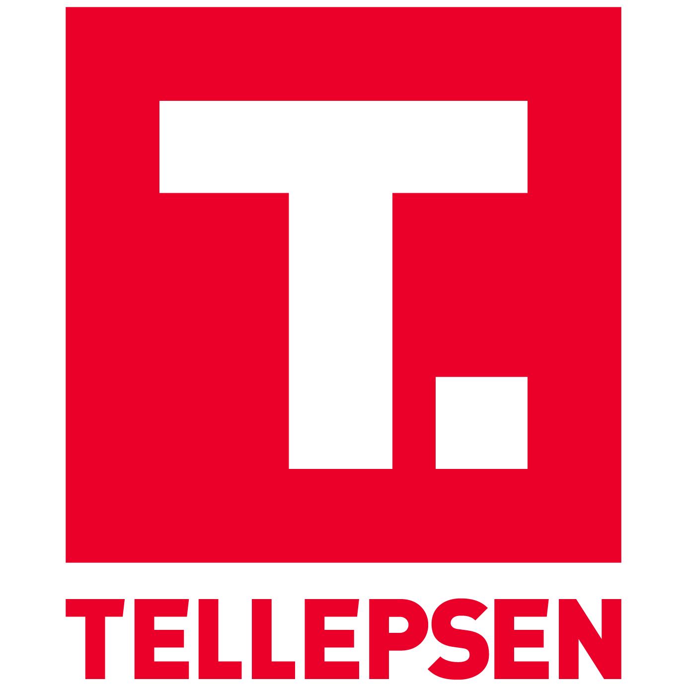 Tellepsen logo
