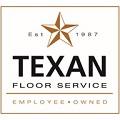 Texan Floor Service logo