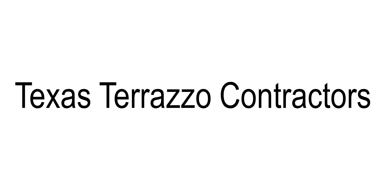 Texas Terrazzo Contractors logo