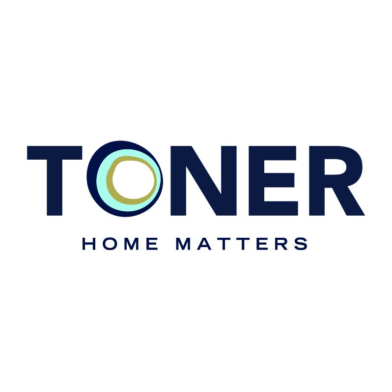TONER Home Matters logo