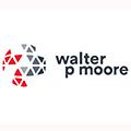 Walter P. Moore logo