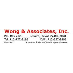 Wong & Associates logo