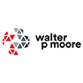 Walter P Moore logo